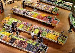 Using the Produce Aisle to Boost Your Immune System