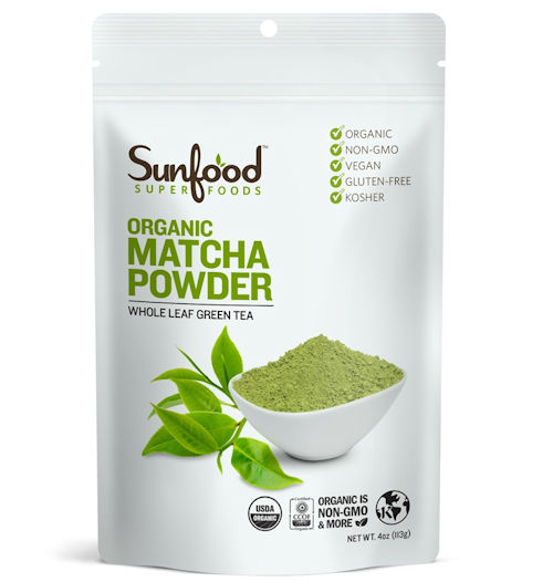 matcha package