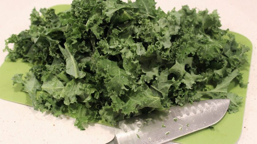 How to Cook Greens